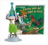 Cover-Bild zu Tonie. Petterson und Findus - Findus und derHahn im Korb