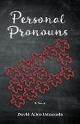 Cover-Bild zu Edmonds, David Allen: Personal Pronouns