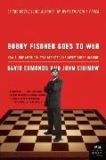 Cover-Bild zu Edmonds, David: Bobby Fischer Goes to War