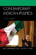 Cover-Bild zu Edmonds-Poli, Emily: Contemporary Mexican Politics (eBook)