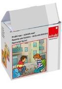 Cover-Bild zu Bilderbox Erzähl was - schreib was! von S. Pahl