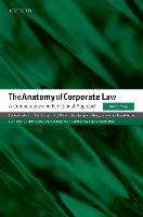 Cover-Bild zu The Anatomy of Corporate Law (eBook) von Kraakman, Reinier