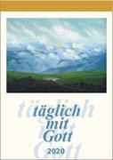 Cover-Bild zu Abreisskalender Täglich mit Gott, Jahrgang 2020