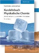 Cover-Bild zu Physikalische Chemie