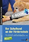Cover-Bild zu Der Schulhund an der Förderschule (eBook) von Schäfer, Holger