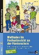 Cover-Bild zu Methoden im Fachunterricht an der Förderschule von Paul, Karsten