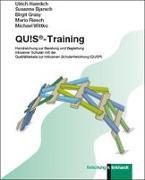 Cover-Bild zu QU!S®-Training von Heimlich, Ulrich