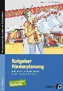 Cover-Bild zu Ratgeber Förderplanung von Heimlich, Ulrich