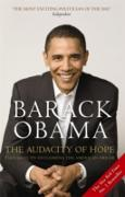 Cover-Bild zu Obama, Barack: Audacity of Hope (eBook)