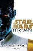 Cover-Bild zu Star Wars? Thrawn von Zahn, Timothy