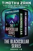Cover-Bild zu The Blackcollar Series Books 1-2 (eBook) von Zahn, Timothy
