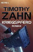 Cover-Bild zu Kriegspferd (eBook) von Zahn, Timothy