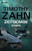 Cover-Bild zu Zeitbombe (eBook) von Zahn, Timothy