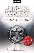 Cover-Bild zu Star Wars(TM) Erben des Imperiums (eBook) von Zahn, Timothy