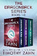 Cover-Bild zu The Dragonback Series Books 1-3 (eBook) von Zahn, Timothy