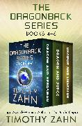 Cover-Bild zu The Dragonback Series Books 4-6 (eBook) von Zahn, Timothy
