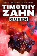 Cover-Bild zu Queen (eBook) von Zahn, Timothy