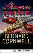 Cover-Bild zu Cornwell, Bernard: Sharpes Ehre (eBook)