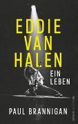 Cover-Bild zu Eddie van Halen von Brannigan, Paul