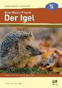 Cover-Bild zu Erste-Klasse-Projekt: Der Igel (eBook) von Lehtmets, Beatrix