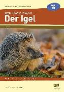 Cover-Bild zu Erste-Klasse-Projekt: Der Igel von Lehtmets, Beatrix