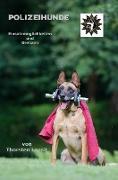 Cover-Bild zu eBook Polizeihunde