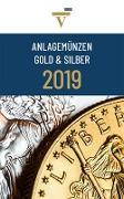 Cover-Bild zu eBook Anlagemünzen Gold und Silber: Ausgabe 2019