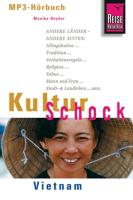 Cover-Bild zu Reise Know-How Hörbuch KulturSchock Vietnam