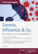 Cover-Bild zu Gröber, Uwe: Corona, Influenza & Co