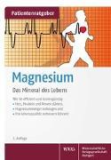 Cover-Bild zu Gröber, Uwe: Magnesium
