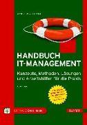 Cover-Bild zu Handbuch IT-Management