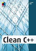 Cover-Bild zu Clean C++