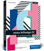 Cover-Bild zu InDesign CC