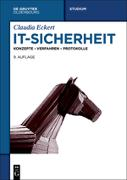 Cover-Bild zu IT-Sicherheit