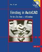 Cover-Bild zu Einstieg in AutoCAD