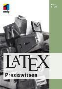 Cover-Bild zu LaTeX Praxiswissen