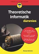 Cover-Bild zu Theoretische Informatik für Dummies