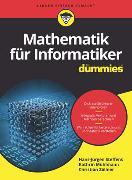 Cover-Bild zu Mathematik für Informatiker für Dummies
