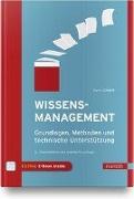 Cover-Bild zu Wissensmanagement