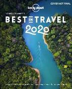 Cover-Bild zu Lonely Planet's Best in Travel 2020