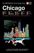 Cover-Bild zu The Monocle Travel Guide to Chicago