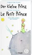 Cover-Bild zu de Saint -Exupèry, Antoine: Der Kleine Prinz · Le Petit Prince