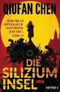 Cover-Bild zu Die Siliziuminsel