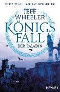 Cover-Bild zu Königsfall - Der Paladin