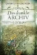 Cover-Bild zu Das dunkle Archiv