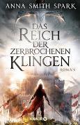 Cover-Bild zu Das Reich der zerbrochenen Klingen
