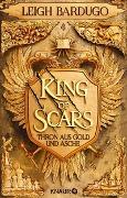 Cover-Bild zu King of Scars