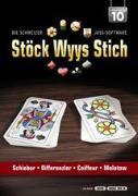 Cover-Bild zu Stöck Wyys Stich. Die Schweizer Jass-Software