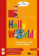 Cover-Bild zu Hello World!
