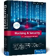 Cover-Bild zu Hacking & Security